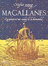 Papel Magallanes: La Aventura Mas Audaz De La Humanidad