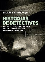 Libro 1. Historia De Detectives  Relatos De Misterio
