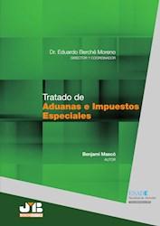 Libro Tratado De Aduanas E Impuestos Especiales