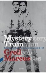 Papel MYSTERY TRAIN . IMAGENES DE AMERICA EN LA M,