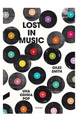 Papel LOST IN MUSIC UNA ODISEA POP