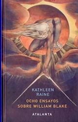 Papel Ocho Ensayos Sobre William Blake