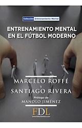 Papel ENTRENAMIENTO MENTAL EN EL FUTBOL MODERNO