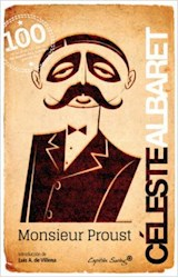 Papel MONSIEUR PROUST