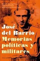 Papel MEMORIAS POLITICAS Y MILITARES