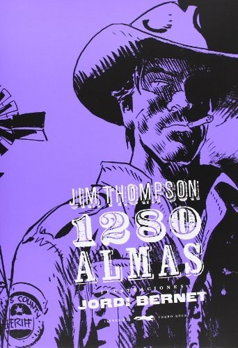 Papel 1280 Almas
