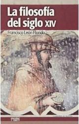 Papel LA FILOSOFIA DEL SIGLO XIV