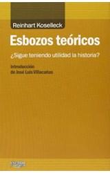 Papel ESBOZOS TEORICOS