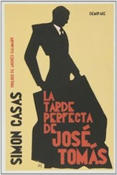 Papel La Tarde Perfecta De Jose Tomas