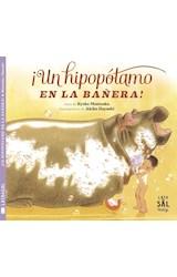 Papel UN HIPOPOTAMO EN LA BAÑERA