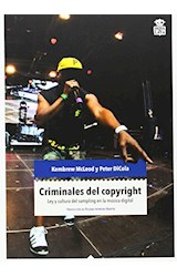 Papel CRIMINALES DEL COPYRIGHT