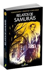 Papel RELATOS DE SAMURAIS