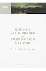 Papel EJIDO DE LAS CIUDADES
