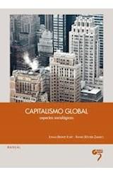 Papel CAPITALISMO GLOBAL: ASPECTOS SOCIOLOGICOS