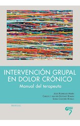 Papel INTERVENCION GRUPAL EN DOLOR