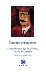 Papel CUENTOS PORTUGUESES