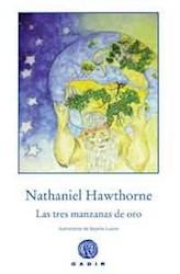 Papel Las Tres Manzanas De Oro Cartone
