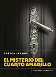 Libro El Misterio Del Cuarto Amarillo