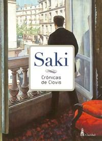 Libro Cronicas De Clovis