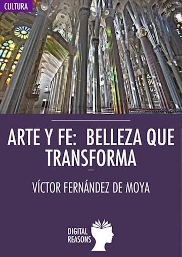 E-book Arte Y Fe: Belleza Que Transforma