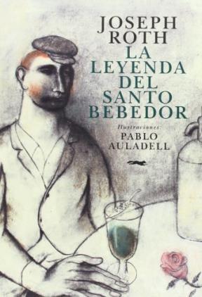 Papel Leyenda Del Santo Bebedor, La