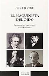 Papel EL MAQUINISTA DEL OIDO