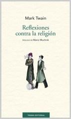 Papel REFLEXIONES CONTRA LA RELIGIÓN
