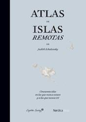 Libro Atlas De Islas Remotas