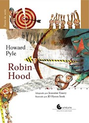 Libro Robin Hood