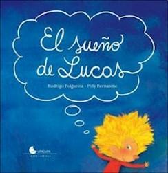 Libro El Sueño De Lucas