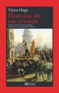 Papel Historia De Un Crimen