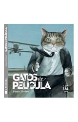 Papel GATOS DE PELICULA