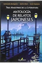 Papel ANTOLOGIA DE RELATOS JAPONESES
