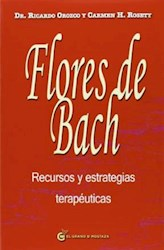 Papel Flores De Bach Recursos Y Estrategias