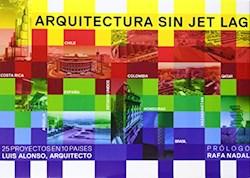 Libro Arquitectura Sin Jet Lag