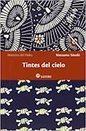 Papel TINTES DEL CIELO (COLECCION MAESTROS DEL HAIKU 4) [EDICION BILINGÜE] (BOLSILLO)