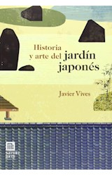 Papel HISTORIA Y ARTE DEL JARDIN JAPONES