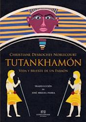 Papel Tutankhamón. Vida Y Muerte De Un Faraón