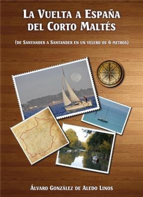 E-book La Vuelta A España Del Corto Maltés