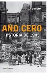 Papel AÑO CERO HISTORIA DE 1945