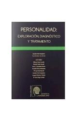 Papel PERSONALIDAD: EXPLORACION, DIAGNOSTICO Y TRATAMIENTO