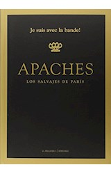 Papel APACHES