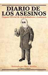 Papel Diario De Los Asesinos