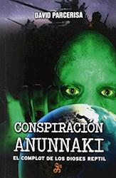 Libro Conspiracion Anunnaki