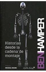 Papel Historias Desde La Cadena