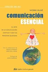 Libro Comunicacion Esencial