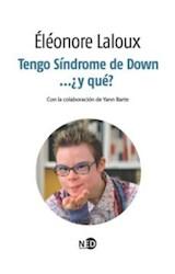 Papel TENGO SINDROME DE DOWN... Y QUE