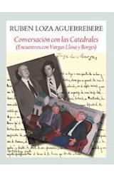 Papel CONVERSACION CON LAS CATEDRALES
