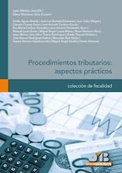 Libro Procedimientos Tributarios: Aspectos Practicos.