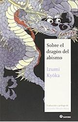 Papel SOBRE EL DRAGON DEL ABISMO